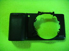 GENUINE SONY NEX-6 FRONT CASE COVER PARTS FOR REPAIR