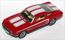MATCHBOX DY016/D-M 1967 Ford Mustang Fastback