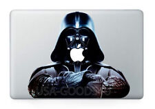 Darth Vader Star Wars Color Sticker Decal Vinyl Cover Macbook Air Pro Retina 13""