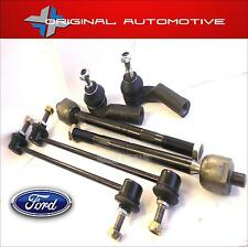 FITS FORD FOCUS MKII 2005-2014 INNER OUTER TIE TRACK ROD ENDS & STABILISER LINKS