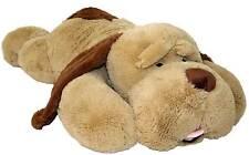 XXL Plüschhund 85cm Plüsch Hund Riesen Plüschbär Kuschelhund Plüschtier Teddy