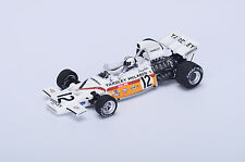 Spark S4292 1:43: McLaren M19A n.12 Winner South African GP 1972 Denis Hulme
