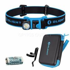 Olight H1 Nova 500 Lumen CREE XM-L2 NEUTRAL WHITE LED EDC Headlamp w/ CR123A