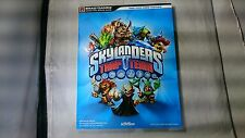 Mint Skylanders Trap Team Collector's Edition Strategy Guide by Howard Grossman