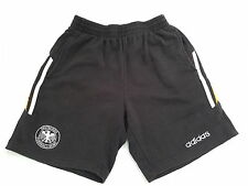 SHORT EQUIPE ALLEMAGNE GERMANY DEUTSCHER FUSSBALL BUND PORTE WORN MAILLOT TRIKOT