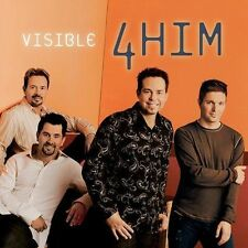Visible by 4Him CD