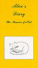 Alice's Diary: The Memoirs of a Cat, Vernon Coleman