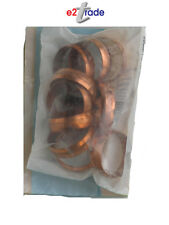 28mm Copper  Compression Olive Pro PK of 10 690449