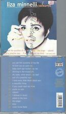 CD--LIZA MINNELLI--CABARET | SOUNDTRACK