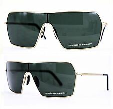 PORSCHE DESIGN Occhiali da Sole/Sunglasses p'8507-a 0136 140/206 *