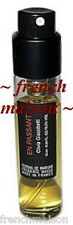 Frederic Malle French Fragrance Editions De Parfums 10ml Spray New: EN PASSANT