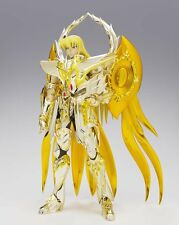 BANDAI Saint Seiya Cloth Myth EX Virgo Shaka God Cloth Soul of Gold Figure JAPAN