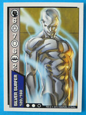 FIGURINA COOP MARVEL SUPEREROI - n.120 - SILVER SURFER - new