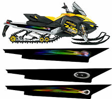 TUNNEL GRAPHICS WRAP SKI DOO BRP REV XP XM XR XS  Z summit  DECAL 120 137 154  5