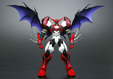 Fewture Models EX Gokin Chogokin Shin Getter with replacement Wings Diecast