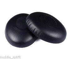 Protein Leather Ear Pads Cushions Cover For Bose 3 QC3 & On-Ear OE Headset Black