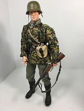 1/6 DRAGON GERMAN 34TH SS DIV PPSH-41 EASTERN FRONT WW2 DID BBI 21