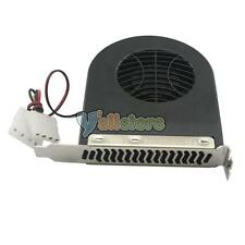 New High Quality 4 Pins System Blower CPU Case PCI Slot Fan Cooler for MAC/PC