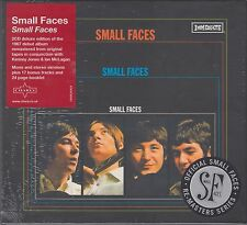 Small Faces - Small Faces (Deluxe Edition Immediate Version) 2CD Neu
