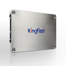 KingFast SSD Disque Dur F9 128G SATA3 6Gbps Sans Bruit Anti-choc Anti-vibrations