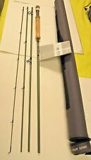 Greys GR50  4pc Graphite Fly Rod 10' # 7wt With Tube