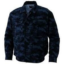 New Air conditioning clothes Cool conditioned Camouflage Jacket Kuchofuku summer