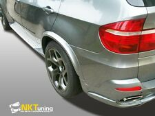 BMW X5 E70 - Fender wheel arch Aero kit