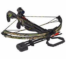 Barnett Crossbows Jackal 315 FPS Red-dot Scope Crossbow Package 78404