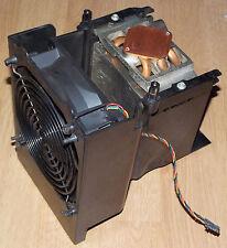 Dell XPS 700 710 720 Kupfer Aluminium Heatpipe Kühler + Lüfter Delta AFC1212DE