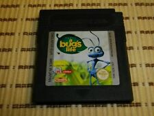 A bugs life Grosse Krabbeln für GameBoy Color u Advance