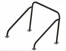 4 point Roll Bar Kit I.H. Scout 2 Bikini Top bar Scout II Roll Cage