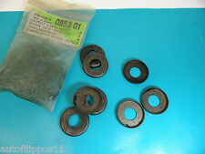 Peugeot, Engine Valve Springs Cup (8 Pieces), Original Peugeot, New