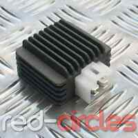 90cc 110cc 125cc 140cc 200cc PIT DIRT BIKE QUAD ATV 4 PIN REGULATOR RECTIFIER