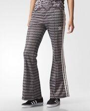 NWT $65 Adidas Originals Women's Flared Pavao Track Pants Sz S
