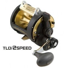 MULINELLO TRAINA SHIMANO TLD 30A 2 SPEED SHIMANO SHOP