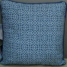 BRAND NEW  Polyester Fiber Fill Decorative Throw Pillow, PRETTY PATTERN