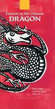 Legend of the Chinese Dragon by Marie Sellier (2008, Picture Book)