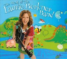 The Best of The Laurie Berkner Band, New Music