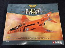 CORGI aa33208 McDonnell qf-4b Phantom Drone 0001 del 2600