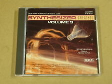 CD / SYNTHESIZER GREATEST - VOLUME 3