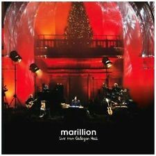 Marillion - Live From Cadogan Hall 2009+++2 CDs+++NEU+++OVP