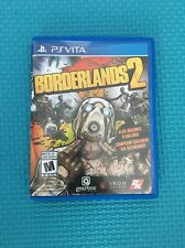 Borderlands 2 for the PS Vita - Comes With Case (North American Version!)