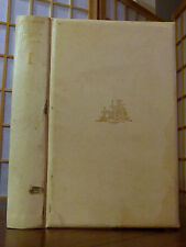 APHRODITE Limited VELLUM Rare ALEXANDRIA Love GREEK Classical ATHENS Binding