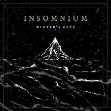 "INSOMNIUM ""Winter's Gate"" NEW CD 2016 Melodic Death Metal omnium gatherum kalmah"