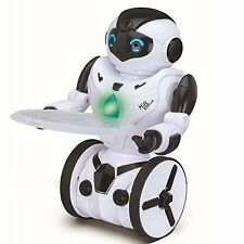 ToyThrill Self Balancing Dancing ROBOT, Remote Control 6-Axis Gyro With 5 Smart