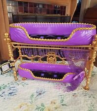 Monster High Clawdeen Wolf Room to Howl Dead Tired Bunk Bed