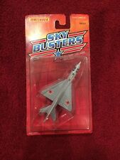 Matchbox Sky Busters MIG21 Sealed SB5 1988