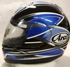 Arai Astral X Wing Blue motorcycle helmet-Yamaha colors Astro J model Yamaha New