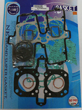 MS Complete Engine Gasket Set KAWASAKI / GPZ 500 S 87-02 / KLE 500 A 91-04