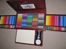 Limited Edition Faber-Castell alexander vethers Collection A.W. Faber karlbox VG